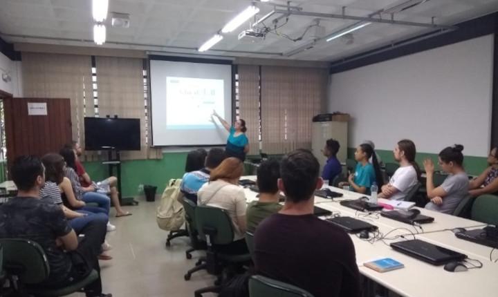 Acolhimento na Diretoria de Ensino de São Carlos