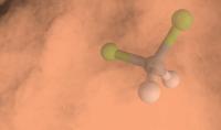 Dichloromethane as an increasing threat to stratospheric ozone