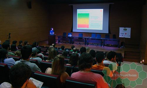 Short course: Process Chemistry in the Pharmaceutical Industry