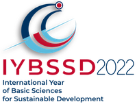 UNESCO proclaimed 2022 the International Year of Basic Sciences for Sustainable Development