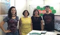 CERSusChem participa da Semana Nacional de Ciência e Tecnologia