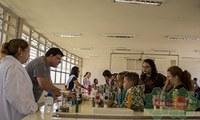 CERSusChem realiza experimento no XIV Circo da Ciência